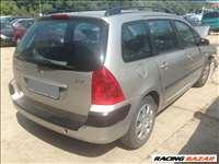 Peugeot 307 SW Bontott Alkatrész Alkatrészek 1.6 HDi 2005 Évjárat