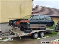 Subaru Legacy (BF) jó állapotú magasított kombi kaszni eladó egyben