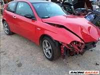 Alfa Romeo 147 Bontott Alkatrész Alkatrészek 1.6 Benzin 2006 Évjárat