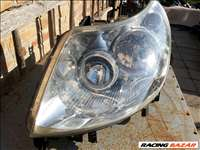 2007 utáni Fiat Ducato bontott gyári első lámpa, önindító fényszóró olcsón eladó.