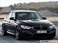 BMW F30 bontott alkatrész