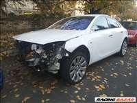 2009-es Opel Insignia 1.9 Cdti bontott alkatrészek eladók!