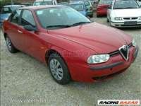 Alfa Romeo 156 bal hátsó sárvédő eladó!