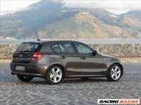 BMW E87 bontott alkatrészek