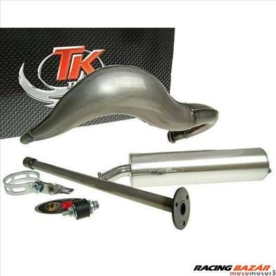 Turbo Kit Road R kipufogó - Aprilia RS50 (06-)