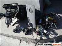 Opel Corsa C jobb első JEtuning lámpa,projectoros lámpatartozékok,bontás,sárvédő,légzsák,sportbelső