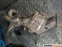 Ford mondeo 2005-ös mk3 1,8 SCI kipufogó leömlő katalizátor CFBA motorkód hibátlan állapot