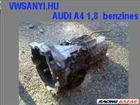 AUDI A4 8D 1,8 ADR Sebességváltó  CPD 012300047TX