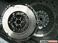 Ford mondeo mk3  2,2 TDCI kevés kilóméteres LUK415042710 kettőstömegű lendkerék kuplung szett