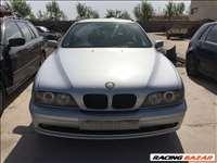 BMW 530d e39 kombi bontás,motor,automata váltó,leömlő,turbó,lökhárító,motorháztető
