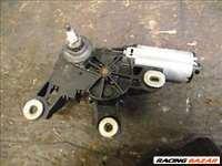 VW hátsó ablaktörlő motor/szerkezet gyári, bontott