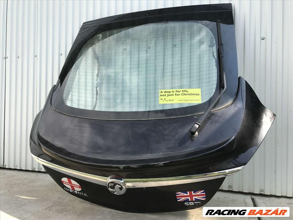 Opel Insignia Csomagtérajtó 1. nagy kép