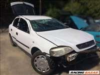 Opel Astra G 1.4 Benzin Bontott Alkatrészei fék féknyereg féktárcsa fékbetét ABS kocka fékrásegítő