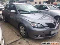 Mazda 3 Bontott Alkatrészei Bontott Alkatrészek Bontás 1.4 Benzin 2004 Évjárat