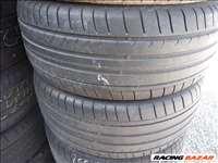 Nyárigumi szett: 255/45R20-as Dunlop Sp Sport Maxx GT nyári (Yxx)