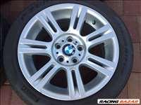 BMW E90 gyári M17 Alufelni
