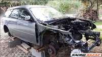 Subaru Legacy (4th gen) bontott alkatrészei