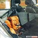 Vízálló Ülésvédő hátsó ülésre, kutya illetve kisállat szállításhoz KEG3202