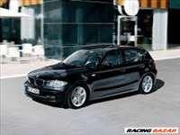 BMW 1-es sorozat (E81, E82, E87, E88) bontott alkatrészei