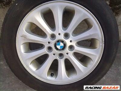 BMW 116-118-120D gyári Styling 139-es 16-os könnyüfém felni garnítúra