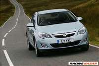 Opel Astra j 1.3 Dizel Motor + Váltó  A13DTE  2010-2013