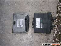 Volkswagen Polo III 1.4 vw polo 6N 6N2 Lupo 1.4 maneti marelli ECU motorvezérlő 036906034 AG eladó