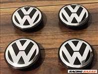 Volkswagen alufelni közép embléma