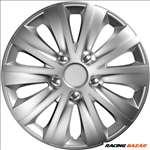 Dísztárcsa (14) Rapide NC silver 4db-os garnitúra