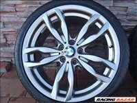"""BMW F10-F12 Gyári M Style 434 20"""" Alufelni"""