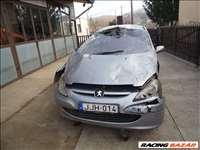 Peugeot 307 bontott alkatrészek