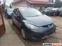 2008 Mazda 2 1.3 benzines alkatrészek