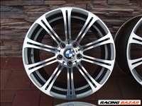 "BMW M3 Eredeti Magmézium 19"" M Alufelni"