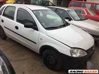 Opel Corsa C bontás lökhárító sárvédő ajtó motorháztető