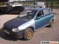 Opel Corsa B bontott alkatrészei