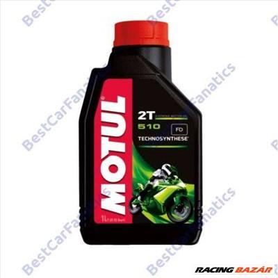 MOTUL 510 2T 1L kiszerelésű technoszintetikus motorolaj