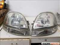 Renault Mascott fényszóró
