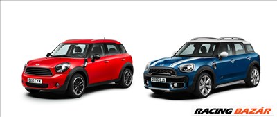 Mini F60 countryman