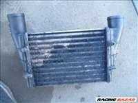 vw passat b5 1,9 pdtdi intercooler hűtő