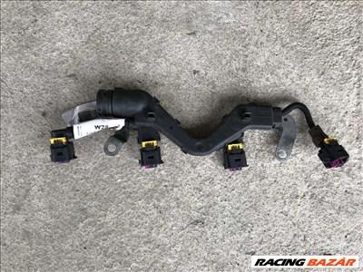 Opel Insignia 2.0 Cdti porlasztó csatlakozó, porlasztó kábel