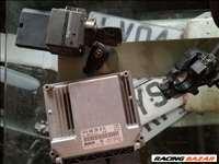 Mercedes motorvezérlő elektronika szett w639 115 CDI A6461501091