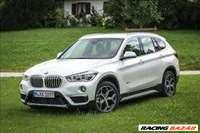 BMW x1 F48 gyári bontott alkatrészek kedvező áron kaphatók
