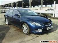 Mazda 6 (2nd gen) bontott alkatrészei