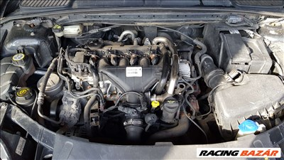 Ford Mondeo mk4 (4rd gen) Turnier 2.0 TDCi motor