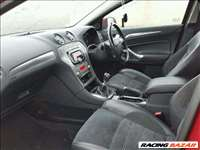 Ford Mondeo alcantara ülés