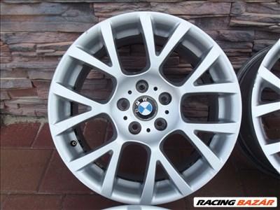BMW F10-01 Gyári 18 Alufelni