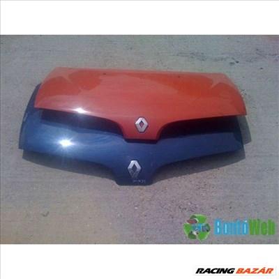 Renault Scenic 97től  motorháztető