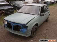 Opel Corsa A bontott alkatrészei