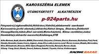 Homlokfal minden autó típushoz kedvezményesen,p-924parts.hu
