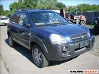 Hyundai Tucson Motor,sebességváltó,karosszéria elemek,futómű,elektromos alkatrészek