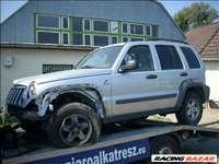 Jeep Cherokee Bontott alkatrészek,motor,váltó,karosszéria,futómű,elektromos alk.